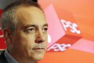 El líder del PSC, Pere Navarro, pide al rey que abdique en favor del príncipe de Asturias