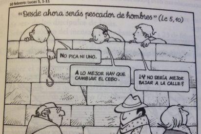 """Cuaresma: Máster en """"Jesús"""""""