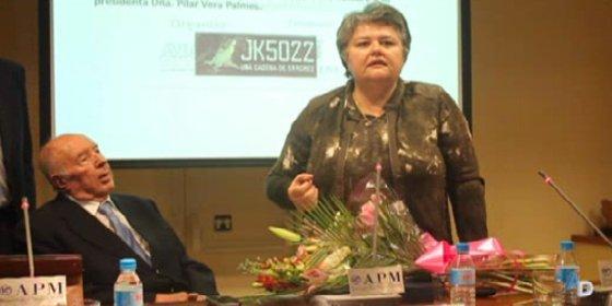 Aviación Digital entrega su sexto premio de periodismo a un documental sobre el accidente de JK5022