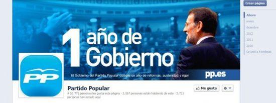 Miles de españoles votaron 'no' a corrupción con emoticonos de sobres en las redes