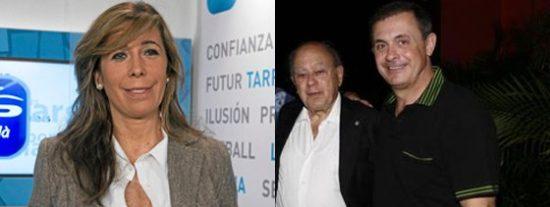 Las corruptelas del 'clan Pujol' eran conocidas desde 2010, pero PP y PSOE la ocultaron