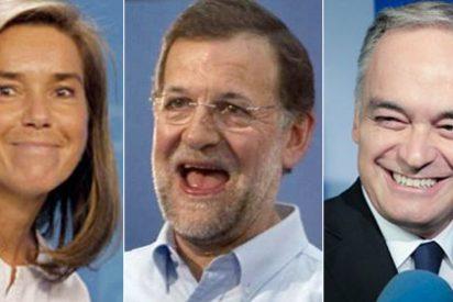 El PP recibió 35,5 millones de euros más que Cáritas en subvenciones públicas en 2011