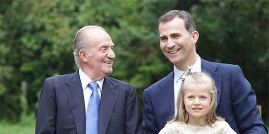 'Nostradamus' Jesús Cacho, apuesta a que el Rey Juan Carlos abdicará antes de verano de 2014