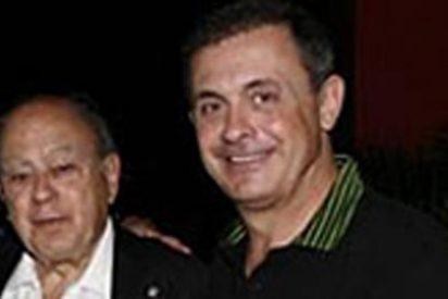 El número dos de Montilla encargó personalmente espiar a la ex de Jordi Pujol Jr
