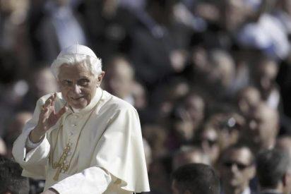 Benedicto XVI se despedirá de los fieles en su última audiencia el 27