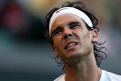 Nadal sufre lo suyo, pero ya está en semifinales del Abierto de Brasil