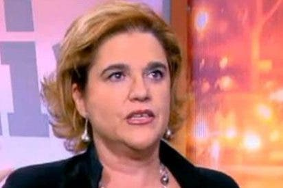 """Pilar Rahola: """"El doble discurso en función de si el corrupto es de los nuestros o de los otros ya no lo compra nadie"""""""