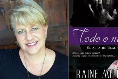 Raine Miller sorprende con una abrasadora y desgarradora trama romántica