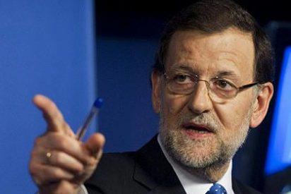 Mariano Rajoy anuncia que el déficit cerró el año 2012 en el 6,7% del PIB