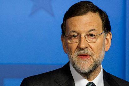 """Rajoy: """"No he dormido nada; no me pregunten demasiado, si hacen el favor"""""""