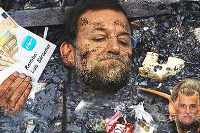 La quiniela de 'gargantas profundas': Luis Bárcenas, Jorge Trías y Cristóbal Páez
