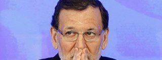 El PP de Rajoy se hunde pero todavía saca 5 puntos al PSOE de Rubalcaba