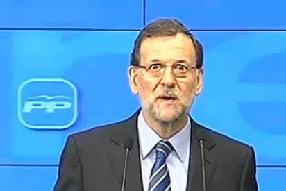 La iniciativa en Change.org para echar a Rajoy alcanza ya más de 700.000 firmas