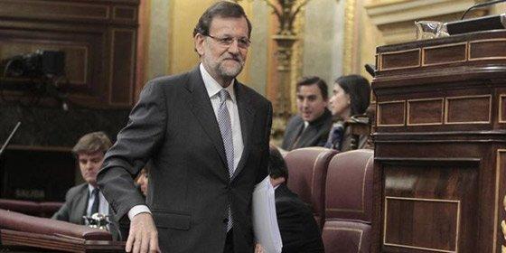 """John Müller: """"Hay promesas incumplidas que han vuelto a la conciencia moral de Rajoy"""""""