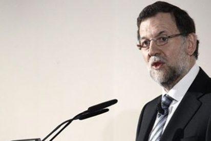 """Rajoy 'alardea' de incumplir su programa: """"No he cumplido con mis promesas electorales, pero he cumplido con mi deber"""""""
