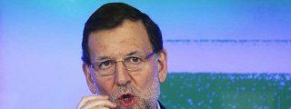 Rajoy se reservó para La Razón su opinión sobre la renuncia papal