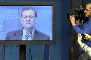 """Los Goya de 'Carne Cruda': """"Premio a Rajoy, al mejor corto de animación, por su intervención en un Tv de plasma"""""""