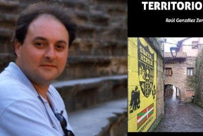 Raúl González Zorrilla cuenta las experiencias de un periodista infiltrado en territorio etarra