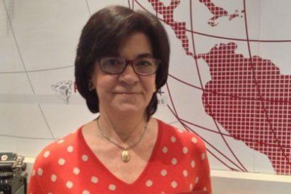 """Regina Otaola: """"Con el Partido Popular en el País Vasco tengo poquísima relación, por no decir ninguna"""""""