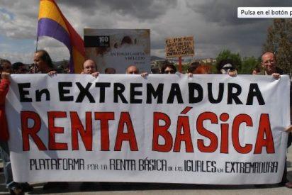 Una renta básica en Extremadura