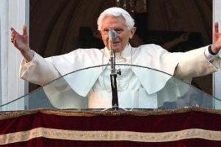 """""""Vamos adelante juntos, con el Señor, por el bien de la Humanidad y de la Iglesia"""""""