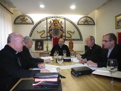 """Sanz pide un """"rearme moral"""" a los políticos"""