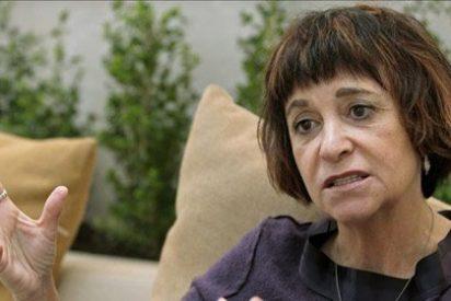 """Rosa Montero: """"Quienes politizaron los Goya fueron los comentaristas iracundos que se lanzaron al ataque al día siguiente"""""""