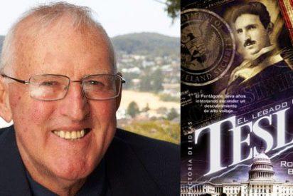 Robert G. Barret desvela que El Pentágono lleva años intentando esconder un descubrimiento de alto voltaje