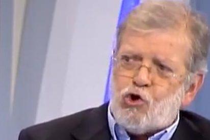"""Rodríguez Ibarra: """"Las empresas no pueden financiar a los partidos políticos"""""""
