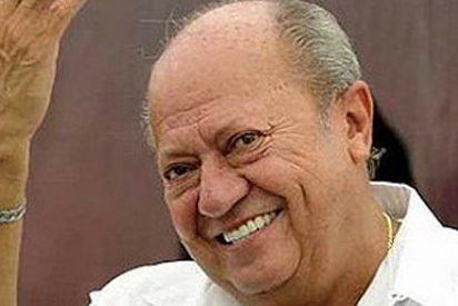 El presidente de México también va a meter en prisión al corrupto Romero Deschamps