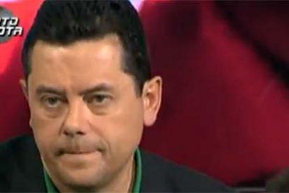 """Tomás Roncero: """"No veo a Cristiano Ronaldo comido por la ansiedad de renovar"""""""