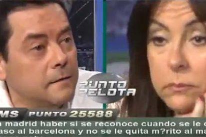 "Tomás Roncero: ""¿Dónde está Leo Messi? Cristiano Ronaldo se aburre"""
