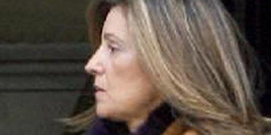 El juez investiga si la mujer de Bárcenas tiene dinero negro en Suiza y Panamá