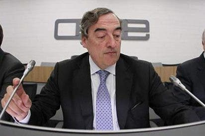 El presidente de la patronal niega que haya seis millones de parados