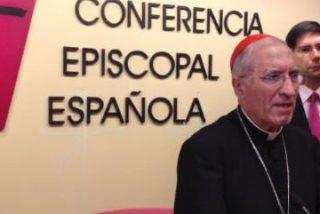 """Rouco: """"El Papa ha cumplido con su deber, y es coherente con lo que ha creído en conciencia que tenía que hacer"""""""