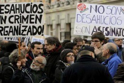 Quieren desahuciar a un vecino de Palma y a su mujer minusválida por una deuda de 320 €