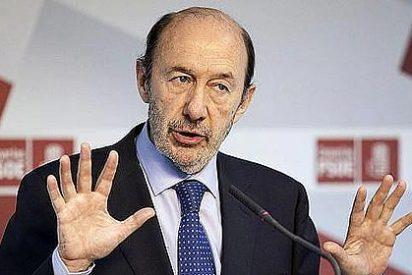 """Martín Prieto: """"A Rubalcaba le perdonamos hasta su gusto por los faisanes"""""""