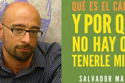 Salvador Macip habla sin tapujos del temido cáncer: ¿Hasta qué punto es hereditario? ¿Los móviles provocan la enfermedad?
