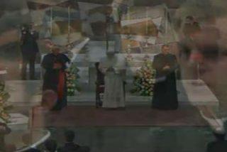 """El Papa en el seminario de Roma: """"El futuro es de los cristianos"""""""
