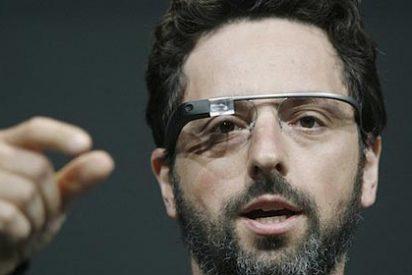 Google muestra lo que pueden hacer sus gafas de realidad aumentada