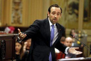 """Bauzá hará """"todo lo necesario"""" para que los ciudadanos confíen otra vez en los políticos"""