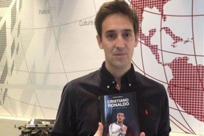 """Santiago Siguero: """"Estamos obligados a que Cristiano comparta protagonismo con Messi en las portadas de Marca. Somos justos con ambos"""""""