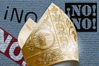 ¿Dónde están los cruzados de la Iglesia?