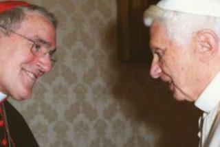 """Sistach destaca la """"coherencia, lucidez y profunda espiritualidad"""" de Ratzinger"""