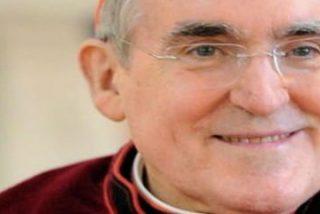 """Sistach: """"La Iglesia puede plantearse la reforma del matrimonio y del celibato"""""""