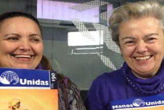 """Soledad Suárez: """"Manos Unidas es una organización profundamente femenina"""""""