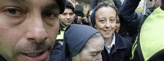 Archivan una de las demandas por robo de bebés tras la muerte de Sor María