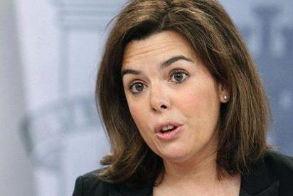 "Soraya Saénz de Santamaría: ""La ministra Ana Mato no va a dimitir"""