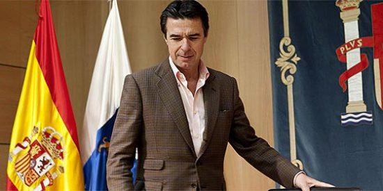 """Las renovables, contra el nuevo ajuste del ministro Soria: """"Vuelve a equivocarse"""""""