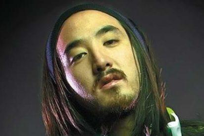 Steve Aoki, el 'DJ' del Madrid Arena exigió 3,5 gramos de marihuana por contrato